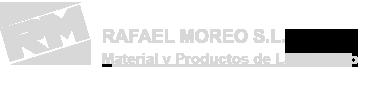 RAFAEL MOREO, S.L.