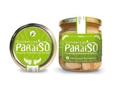 Conservas del Paraíso