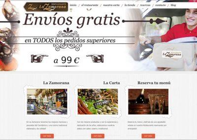 """<a href=""""http://www.lazamorana.net/"""" target=""""_blank"""" class=""""link"""">www.lazamorana.net</a>"""