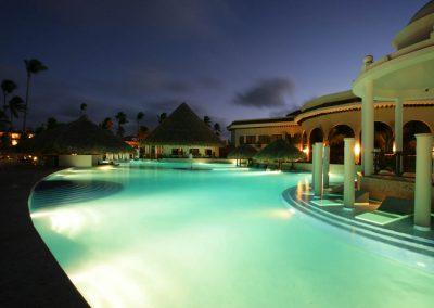 Hotel Paradisus, República Dominicana