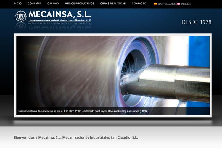 www.mecainsa.com