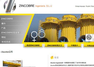 "<a href=""http://www.zincobre.com/"" target=""_blank"" class=""link"">www.zincobre.com</a>"