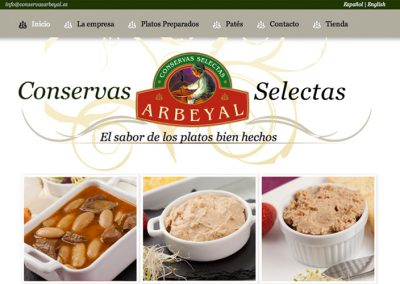"<a href=""http://www.conservasarbeyal.es/"" target=""_blank"" class=""link"">www.conservasarbeyal.es</a>"