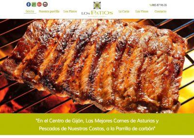 "<a href=""http://restauranteparrillalospatios.com/"" target=""_blank"" class=""link"">restauranteparrillalospatios.com</a>"