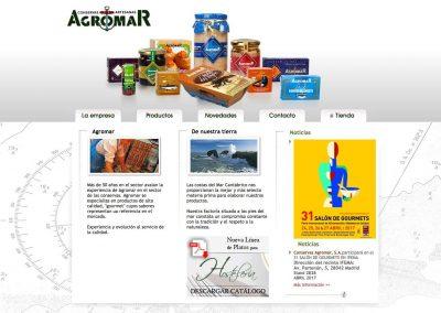 """<a href=""""http://www.agromar.es/"""" target=""""_blank"""" class=""""link"""">www.agromar.es</a>"""