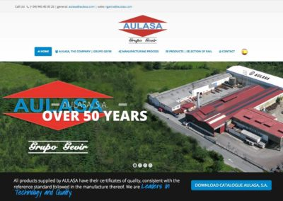 www.aulasa.com