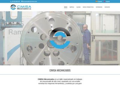 www.cimisa-mecanizados.com