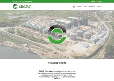 "<a href=""http://www.cimisaelectricidad.com/"" target=""_blank"" class=""link"">www.cimisaelectricidad.com</a>"