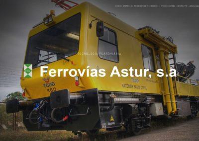 www.ferroviasastur.com