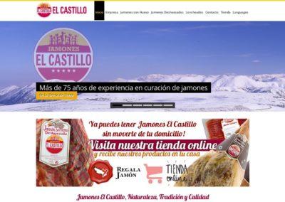 www.jamonescastillo.com