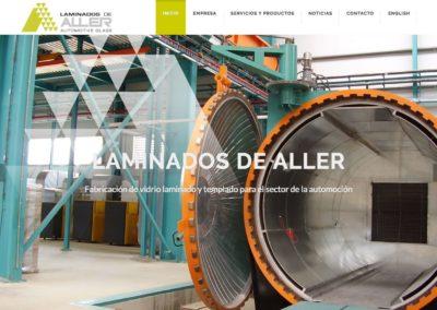 www.laminadosdealler.com