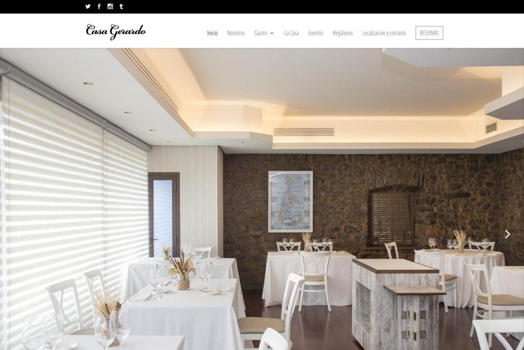 www.restaurantecasagerardo.es