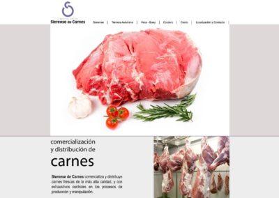 www.sierensedecarnes.com