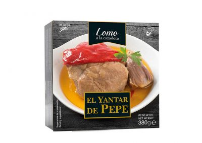 El Yantar de Pepe