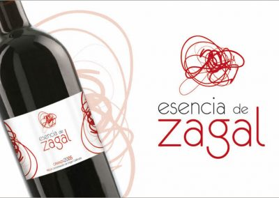 Esencia de Zagal