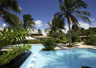 Hotel Casa Blanca Resort, Brasil