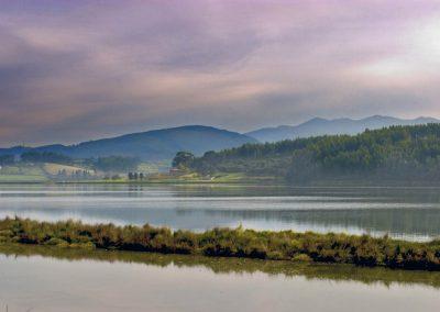 Parque natural, Principado de Asturias