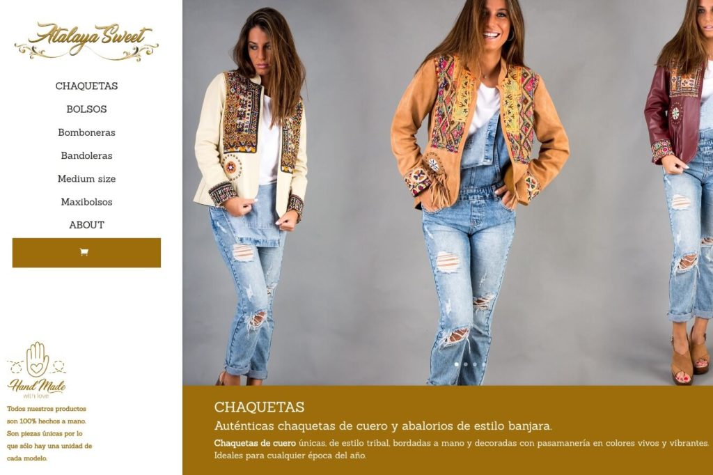 <span>atalayasweet.com</span> Tienda online