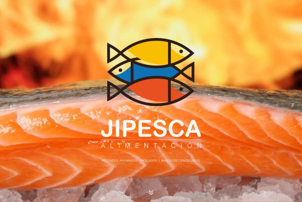 <span>www.jipesca.com</span> Web Corporativa