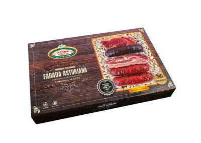 Fabada Asturiana Maybe